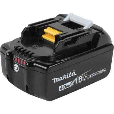 Makita 18 Volt LXT Lithium-Ion 4.0 Ah Tool Battery