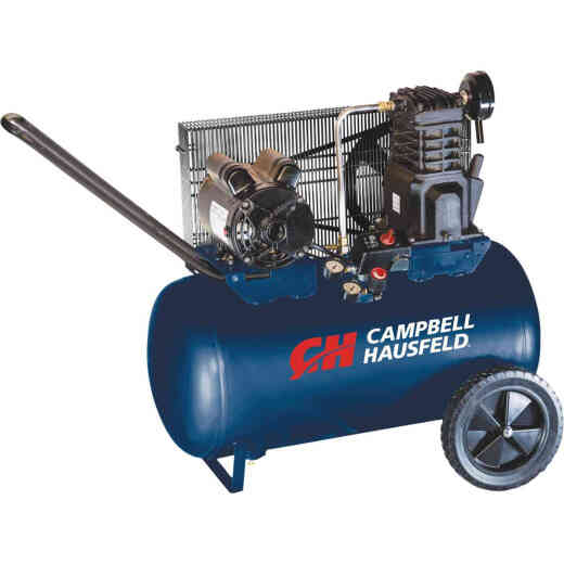 Campbell Hausfeld 20 Gal. Portable 135 psi Air Compressor